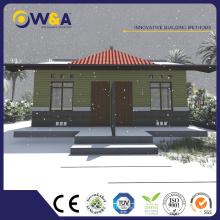 (WAS1001-40Д)декоративные Филиппины светлая стальная prefab/полуфабрикат/модульного производителя