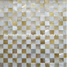 Madre de Pearl Shell Mosaic (HMP64)