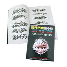 Лучшие книги по дизайну татуировки