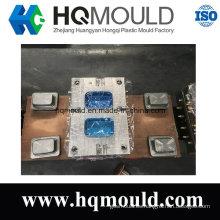 Molde de inyección de plástico del molde de la pared delgada del molde de Hq