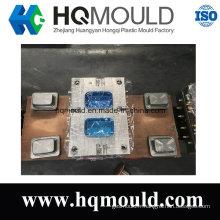 Moule en plastique d'injection de récipient de mur mince de moule de Hq