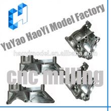 2015 Buena fábrica de servicio de fresado CNC Maquinado CNC Nueva Técnica Fresado CNC