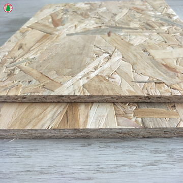 12-18 mm Pine core OSB-3 board