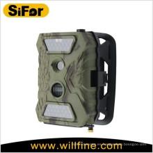 Cámara de la caza de la visión nocturna de 1080P Full HD 2.6C del teléfono móvil de la ayuda de Willfine Century teledirigido IP54 waterprrof