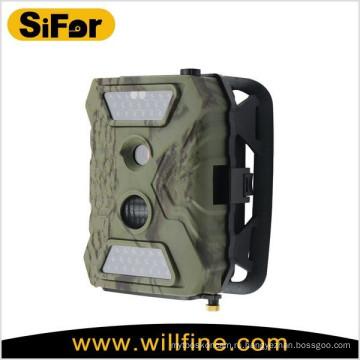 1080p полный HD 2.6 с ночного видения охота камера с Willfine поддержка веке мобильный телефон пульт дистанционного управления Класс защиты IP54 waterprrof