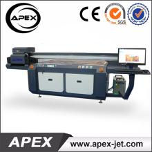 Impressora digital UV Flatbed de Microtec