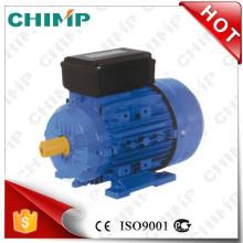 Chimp Ce Aprroved Mon Série Condensateur-Start Induction En Aluminium 2 Polonais 550W Monophasé Moteur Électrique