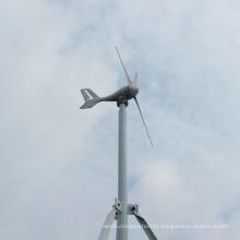 Turbina de vento de vela vento gerador 400W (MINI5 400W)