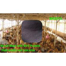 Mejor calidad Aditivo de ofrenda de harina de sangre (85% de proteína)