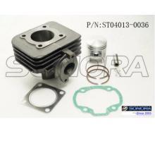 Kit cilindro Suzuki Ad50 AJ50
