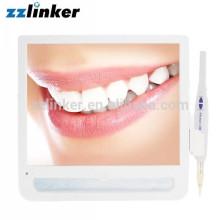 Monitor de câmara intra-oral endoscópico completo