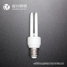 2u Энергосберегающая лампа