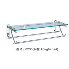 Toallero colgante para baño hecho en China: 8235