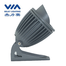 12w warm white led floodlights waterproof IP65