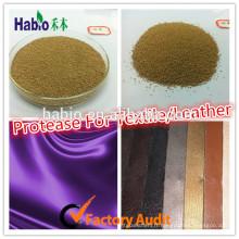 L'inspection par une tierce partie La protéase alcaline