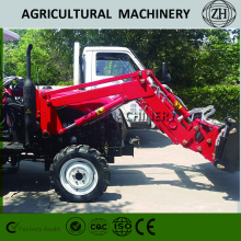 Solid Multifunction Front End Loader Tractor