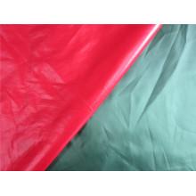 Tissu en taffette en nylon 20d pour manteau en bas (XSN005)