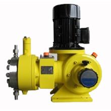 Hydraulic Diaphragm Metering/Dosing Pump (JYZ)