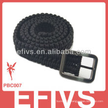 Paracord belt 2013 alibaba top paracord belt paracord rope