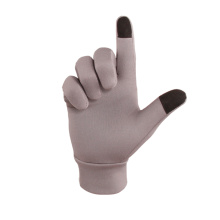 Voller Finger zwei Finger-Touch Screen Winterhandschuh