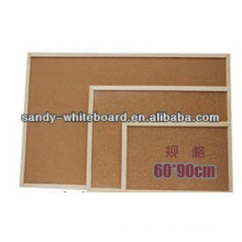 cork notice board XD-WD021