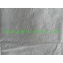 entalhe de algodão tecido de flanela