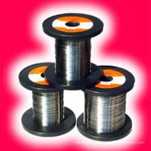 Titanium and Titanium Wire for Sport Equipment