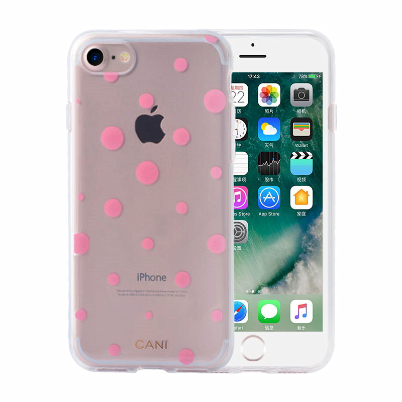 TPU Cellphone Cover for iPhone6s