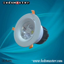Diodo emissor de luz Downlight 60W com Ce RoHS ETL Cetificated