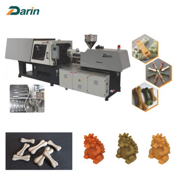 Tandzorghond Snack Molding Equipment