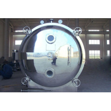 YZG Circular Static Vacuum Dryer