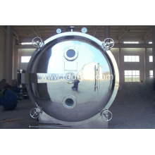 YZG/FZG Series Round Tray Vacuum Drying Machine for Chemistry YZG Series Round Tray Vacuum Drying Machine for Chemistry