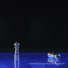 Domeless Female Titanium Nail for 10mm and 14mm (ES-TN-007)