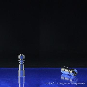 Clous de titane domestique Domeless pour 10 mm et 14 mm (ES-TN-007)