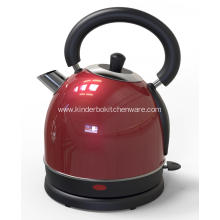 Kitchen Appliance 1.8L Colorful Whistling Kettle