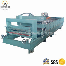 Roll Forming of Roofing Sheet 1060 Machine