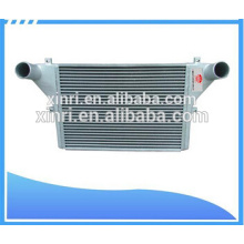 Automechanika exhibition China truck parts DZ95259531502 intercooler