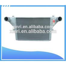 Automechanika exhibition China truck parts DZ95259531502 intercooler