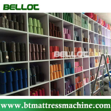 100 % haute ténacité matelas Polyester Quilting Thread matériel