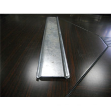 Automatic Air Volume Damper Frame Roll Forming Machine--Bosj-F
