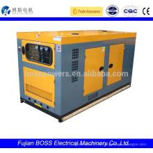 Nuevos productos en el mercado de China 30KW FOTON generadores diesel