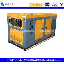 new products on china market 30KW FOTON diesel generators
