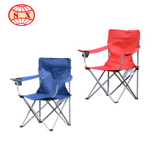 OEM cadeira de camping dobrável portátil aceita