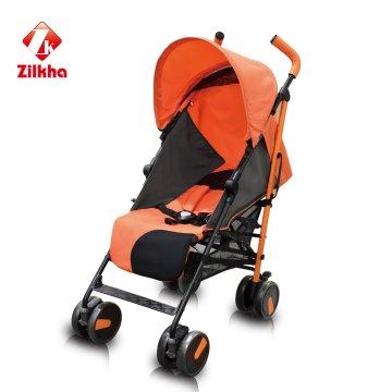 Baby Kinderwagen mit Rahmen und Sitz