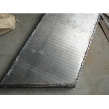 Wedge Wire Screen with High Quality