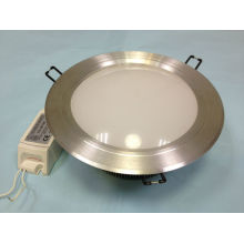 3w 5w 12w 15w 30w 36w led downlight AC85-265V 12-24V with CE&RoHS