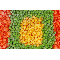 New Crop Frozen Mixed Vegetables
