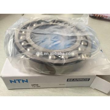 NTN самоустанавливающийся шарикоподшипник 1218K для переходных муфт h218