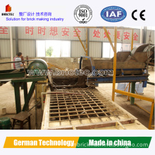 Computer Control Dosing Machine for Clay, Shale, Gangue in Brick Manufacturing Factory