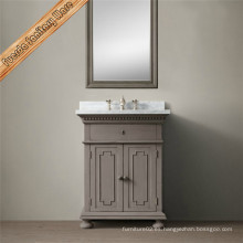 Fed-1667A Cuarto de baño de lujo del cuarto de baño de la vanidad del cuarto de baño
